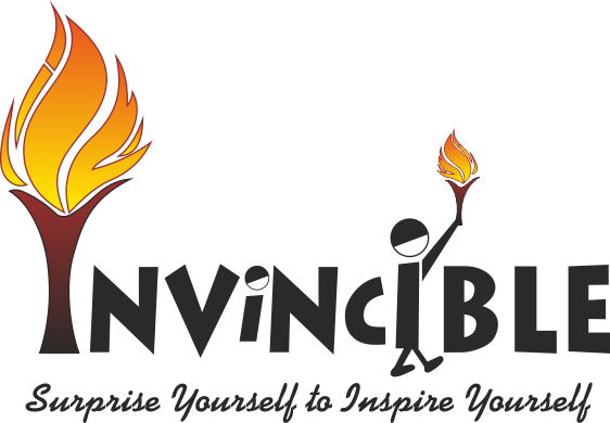 Invincible NGO LOGO